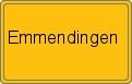 Wappen Emmendingen