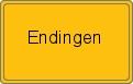 Wappen Endingen