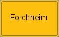 Wappen Forchheim