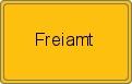 Wappen Freiamt