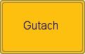 Wappen Gutach