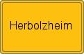 Wappen Herbolzheim