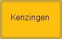 Wappen Kenzingen