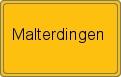 Wappen Malterdingen