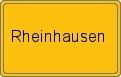 Wappen Rheinhausen
