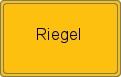 Wappen Riegel