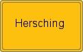Wappen Hersching