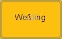 Wappen Weßling