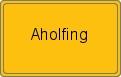 Wappen Aholfing