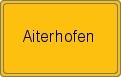 Wappen Aiterhofen
