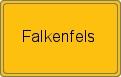 Wappen Falkenfels
