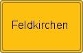 Wappen Feldkirchen