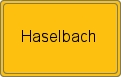 Wappen Haselbach