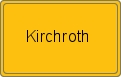 Wappen Kirchroth