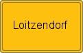 Wappen Loitzendorf