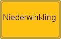 Wappen Niederwinkling