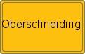 Wappen Oberschneiding