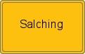 Wappen Salching