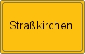 Wappen Straßkirchen