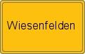 Wappen Wiesenfelden