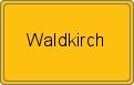 Wappen Waldkirch