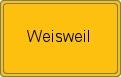 Wappen Weisweil