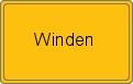 Wappen Winden