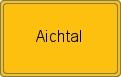 Wappen Aichtal