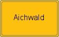 Wappen Aichwald