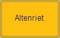 Wappen Altenriet