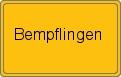 Wappen Bempflingen