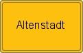 Wappen Altenstadt