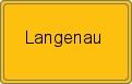 Wappen Langenau