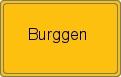 Wappen Burggen