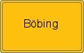 Wappen Böbing