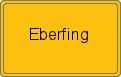 Wappen Eberfing