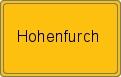 Wappen Hohenfurch