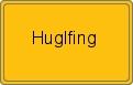 Wappen Huglfing