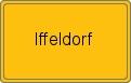 Wappen Iffeldorf