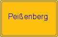 Wappen Peißenberg