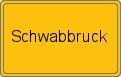 Wappen Schwabbruck