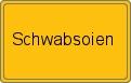 Wappen Schwabsoien