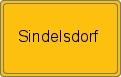 Wappen Sindelsdorf
