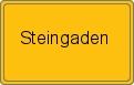 Wappen Steingaden
