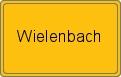 Wappen Wielenbach