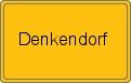 Wappen Denkendorf