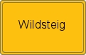 Wappen Wildsteig