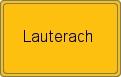 Wappen Lauterach