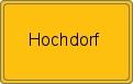 Wappen Hochdorf