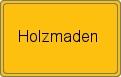 Wappen Holzmaden